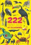 222 érdekes dolog az állatokról<!--span style='font-size:10px;'>(G)</span-->