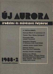 Új Aurora 1988. 2. [antikvár]