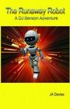 Davies JA - The Runaway Robot [eKönyv: epub,  mobi]