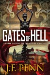 Penn J. F. - Gates of Hell [eKönyv: epub,  mobi]