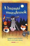 Susanna Davidson - A brémai muzsikusok<!--span style='font-size:10px;'>(G)</span-->