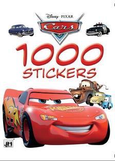 - Verdák - A4 1000 stickers (matricás színező)