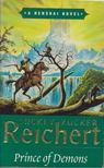 Reichert, Mickey Zucker - Prince of Demons [antikvár]