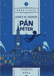 James M. Barrie - Pán Péter