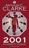 CLARKE, ARTHUR C. - 2001 elveszett világai<!--span style='font-size:10px;'>(G)</span-->