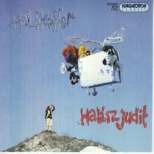- HELIKOFFER CD ÉNEK: HALÁSZ JUDIT