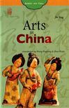 Yong, Jin - Arts in China [antikvár]