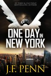 Penn J. F. - One Day In New York [eKönyv: epub,  mobi]