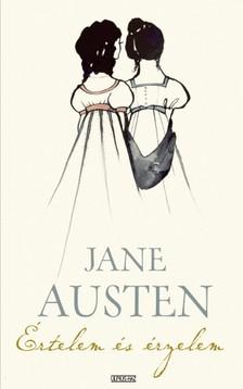 Jane Austen - Értelem és érzelem [eKönyv: epub, mobi]