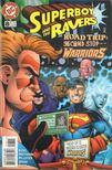 Pelletier, Paul, Kesel, Karl, Mattsson, Steve - Superboy and the Ravers 8. [antikvár]