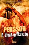 Persson, Leif G. W. - A Linda-gyilkosság - A Bäckström-trilógia 1. kötete<!--span style='font-size:10px;'>(G)</span-->