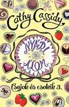 Cathy Cassidy - Nyári álom - Summer története<!--span style='font-size:10px;'>(G)</span-->