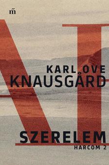 Knausgaard, Karl Ove - Szerelem - Harcom 2.