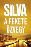 Daniel Silva - A fekete özvegy - A Moszad ügynöke és az időzített bomba [eKönyv: epub, mobi]
