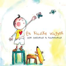 Népdal - Én kicsike vagyok - Gyereklemez (CD)