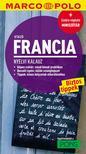 - Utazó francia nyelvi kalauz