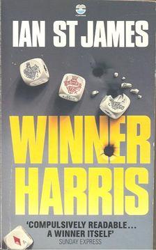 Ian St. James - Winner Harris [antikvár]