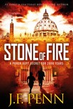 Penn J. F. - Stone Of Fire [eKönyv: epub, mobi]