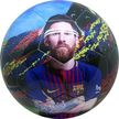 - FC Barcelona foci Messi fényes