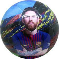 FC Barcelona foci Messi fényes