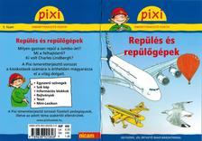 Imke Rudel - Repülés és repülőgépek