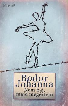 Bodor Johanna - Nem baj, majd megértem