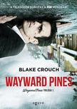 Blake Crouch - Wayward Pines<!--span style='font-size:10px;'>(G)</span-->