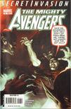 Bendis, Brian Michael, Pham, Khoi - The Mighty Avengers No. 17 [antikvár]