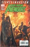 Bendis, Brian Michael, Tan, Billy - New Avengers No. 46 [antikvár]