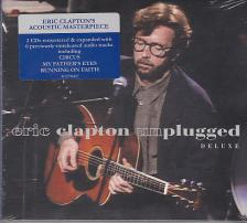 Eric Clapton - UNPLUGGED 2CD - ERIC CLAPTON