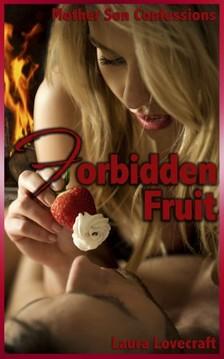 Lovecraft Laura - Forbidden Fruit [eKönyv: epub, mobi]