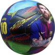 - FC Barcelona foci Messi matt