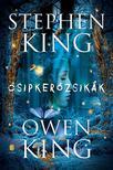 KING, STEPHEN; KING, OWEN - Csipkerózsikák<!--span style='font-size:10px;'>(G)</span-->