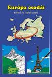 - Európa csodái kifestő és foglalkoztató #