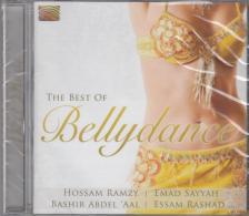 - THE BEST OF BELLYDANCE CD RAMZY, SAYYAH, 'AAL, RASHAD