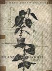 Girbardt, Manfred Dr. - Pflanzenwuchsstoffe [antikvár]