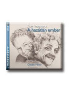 Kurt Vonnegut - A hazátlan ember - Hangoskönyv