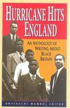 WAMBU, ONYEKACHI (ed.) - Hurricane Hits England - An Anthology of Writing About Black Britain [antikvár]