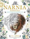 C. S. Lewis - Narnia krónikái - Színezőkönyv