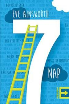 Eve Ainsworth - 7 nap