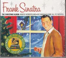 - THE CHRISTMAS ALBUM CD FRANK SINATRA