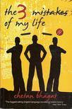 Bhagat, Chetan - Three Mistakes of My Life [antikvár]