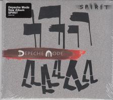 SPIRIT CD DEPECHE MODE