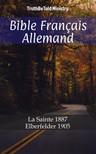 TruthBeTold Ministry, Joern Andre Halseth, Jean Frederic Ostervald - Bible Français Allemand [eKönyv: epub,  mobi]