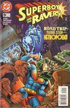 Pelletier, Paul, Kesel, Karl, Mattsson, Steve - Superboy and the Ravers 9. [antikvár]