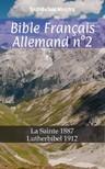 TruthBeTold Ministry, Joern Andre Halseth, Jean Frederic Ostervald - Bible Français Allemand n°2 [eKönyv: epub, mobi]