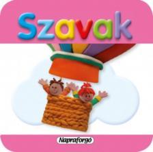 Babaszótár - Szavak