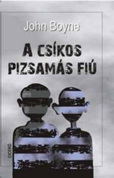 - A CSIKOS PIZSAMÁS FIÚ