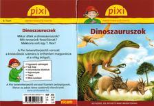 Cordula Thörner - Dinoszauruszok