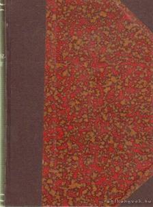 Dr. Győri Tibor (főszerk.), Dr. Kamocsay Jenő (szerk.) - Népegészségügy 1931. XXII. évfolyam I-II.kötet (teljes) [antikvár]